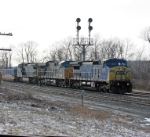 CSX 7872